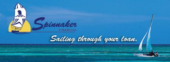 Spinnaker Financial, Inc. logo