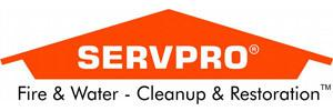 servpro of santa maria - water damage santa maria - logo