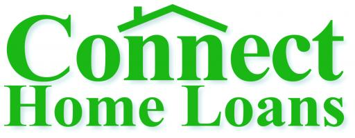 Steve Allen – Connect Home Loans logo