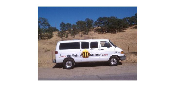 The Mobile Oil Changers photo