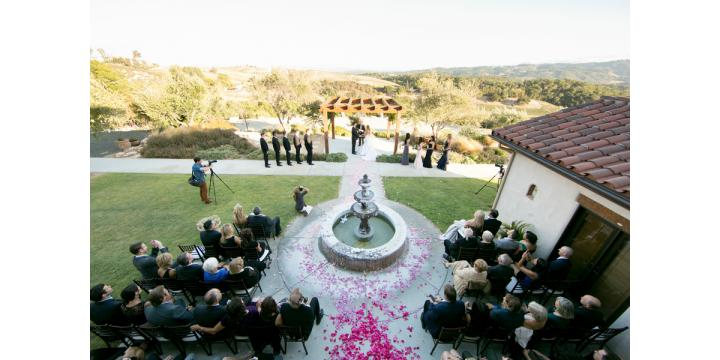 Wedding Planner Paso Robles