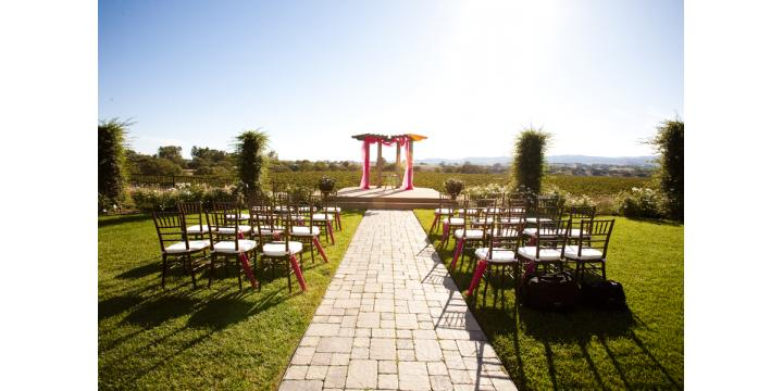 Wedding Planner Paso Robles, California