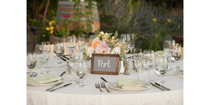 All About Events - wedding events