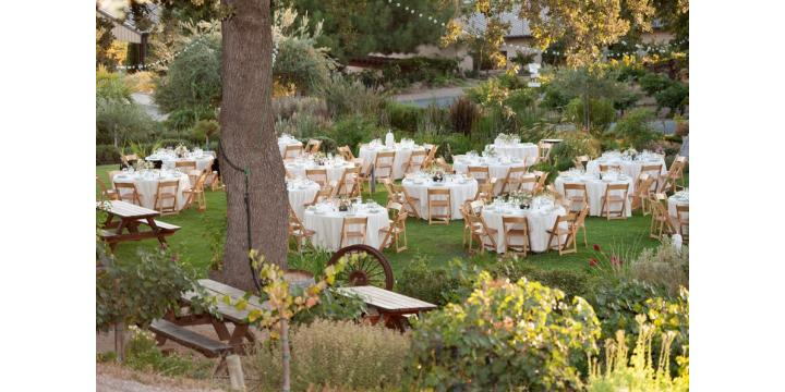 All About Events - wedding venues