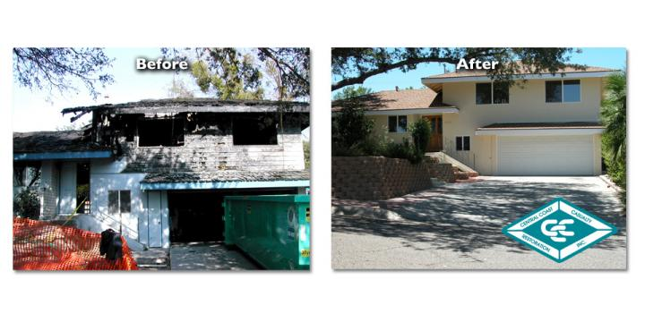 Central Coast Casualty Restoration, Inc.