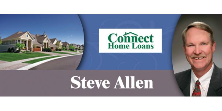 Steve Allen – Connect Home Loans